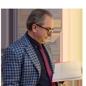 Psychiatrist Prof. Dr. Kemal Arıkan