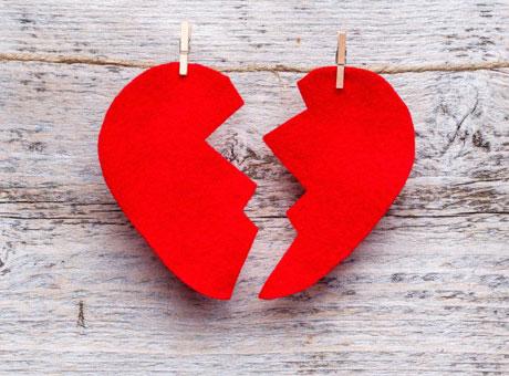 Kırık Kalp Sendromu Nedir?