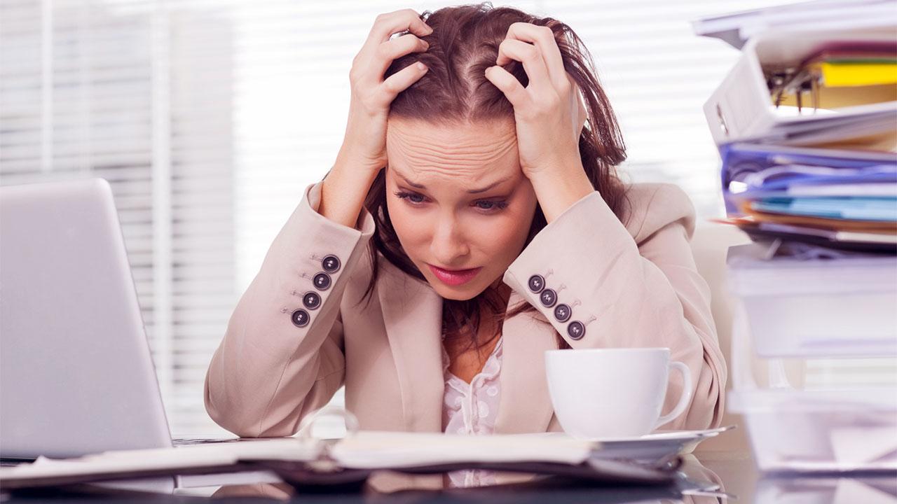 İş Stresiyle Baş Etmek