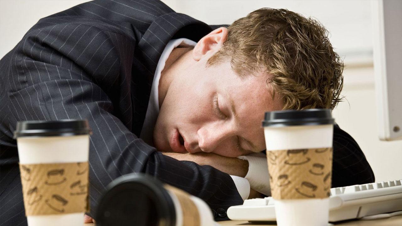 Uyku İhtiyacımızı Görmezden mi Geliyoruz?