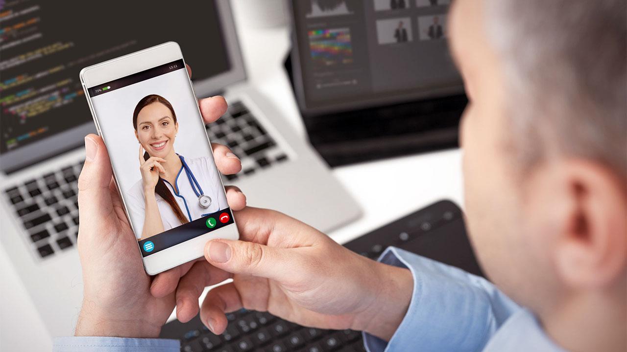 COVID-19 ve Zihinsel Sağlık Yükünün Azaltılmasında Telesağlık Hizmetlerinin Rolü