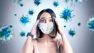 Bilişsel Davranışçı Terapi COVID-19 Döneminde Anksiyete Bozukluğuna Karşı Nasıl Korur?