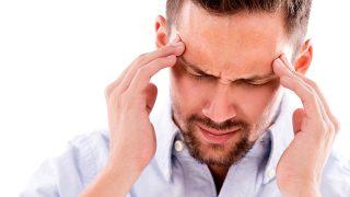Gerilim Tipi Baş Ağrısında Depresyon ve Kaygı Bozukluğu