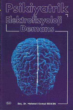 Psikiyatrik Elektrofizyoloji Demans
